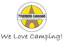 TuinroeteWoonwaens.co.za - Caravans, Trailers, Motorhomes for Sale
