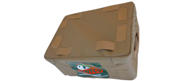 Ammo Box Bag (1 Box)