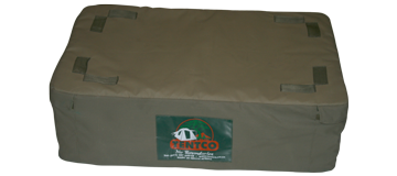 Ammo Box Bag (2 Box)
