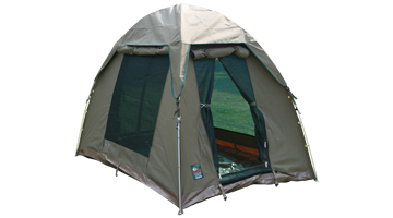 Explorer Safari Bow Tent