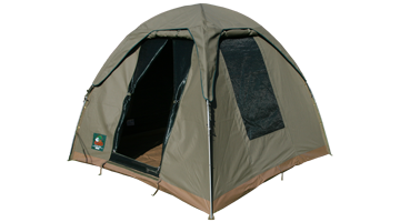 Ranger Safari Bow Tent