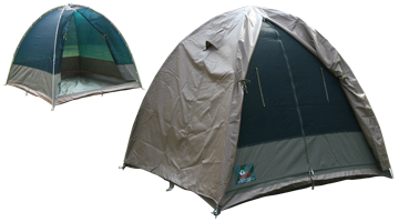 Star Seeker Bow Tent