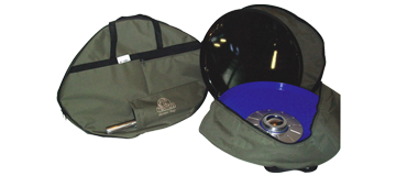 Skottle Braai Bag Unlined